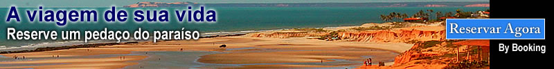 Reservas On-line - Canoa Quebrada