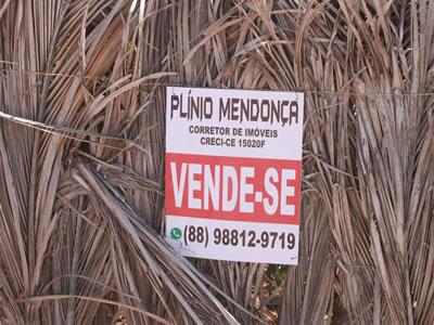 Casa a venda em Canoa Quebrada