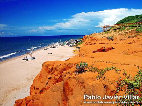 Canoa Quebrada Brasile Canoa Quebrada Calendar of
