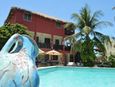 Castelinho Bed and Breakfast - Canoa Quebrada